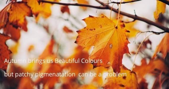 Autumn Skin Peel Offer