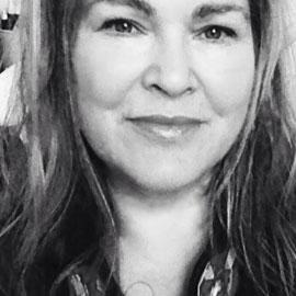 Cheryl Barton RGN NIP